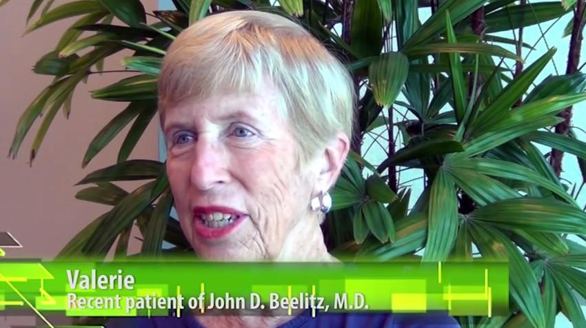 Epidural Steroid Injection Testimonial