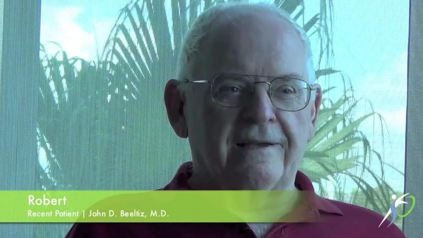 Neck Pain Treatment Testimonial