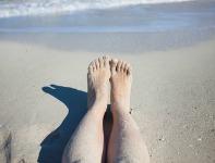 foot small