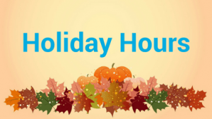 SFO Holiday Hours featured