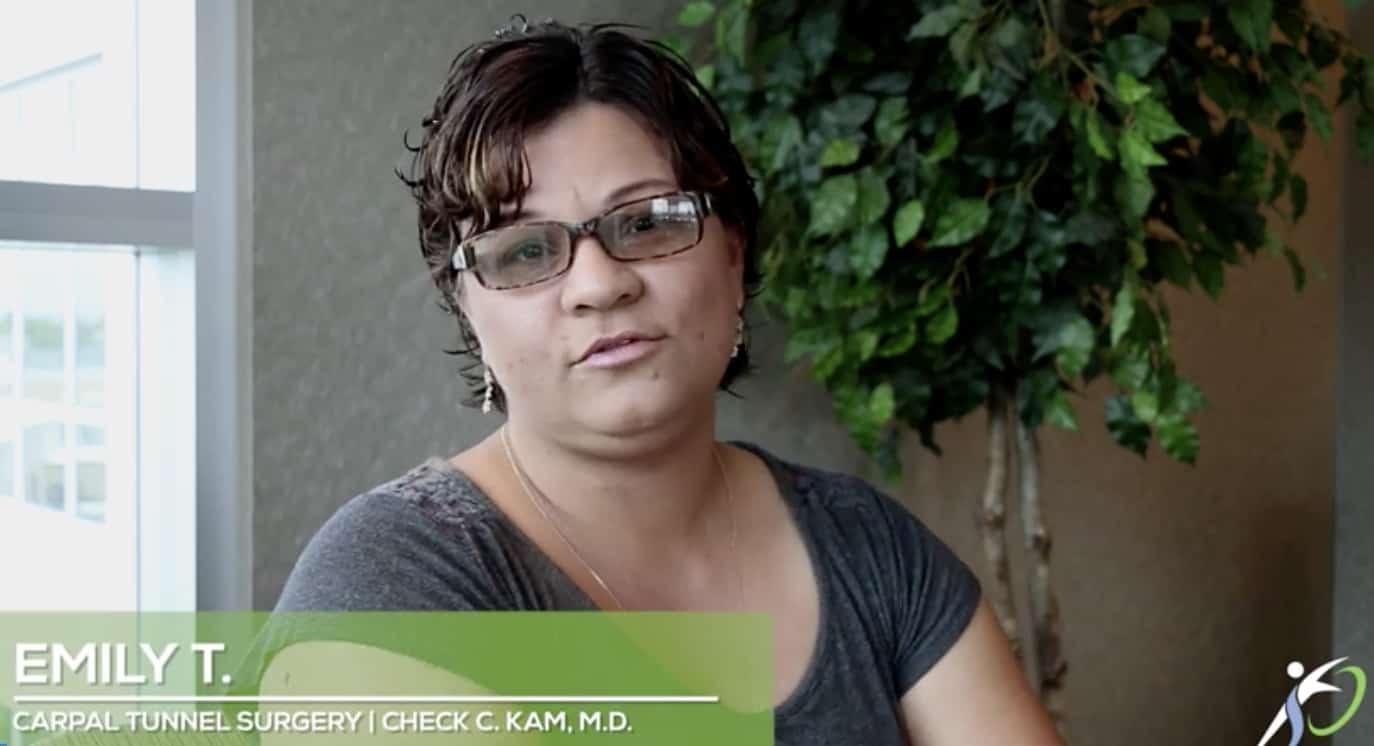 Emily T- Patient