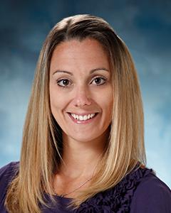 Caitlyn Prucinsky, MPAS, PA-C